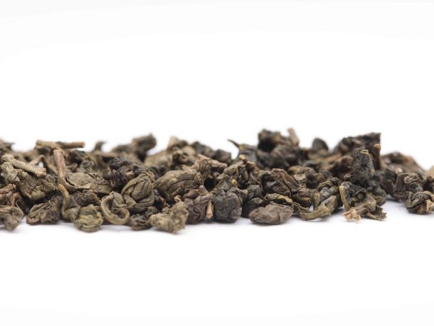 Dong Ding Roasted Tea