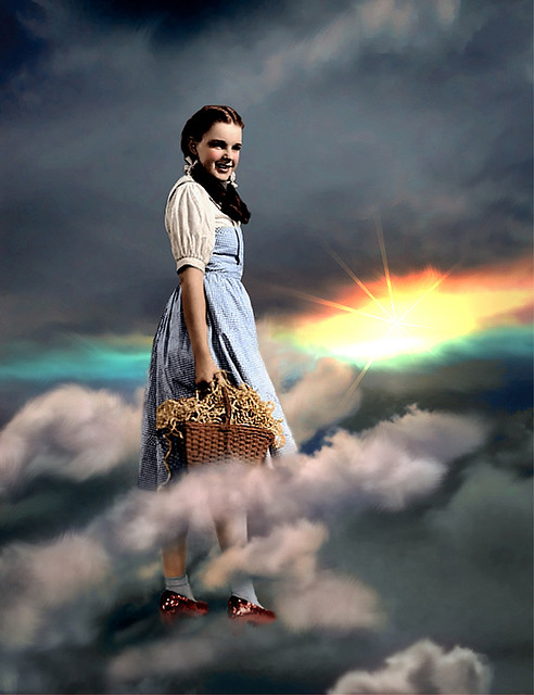 Over the Rainbow: In Search of Authenticity