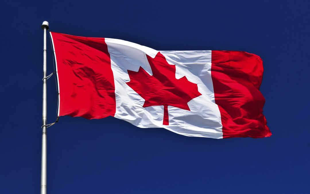 O Canada,The True North Strong and Tea