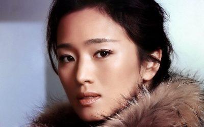 Oriental Beauty: Myth and Mystery