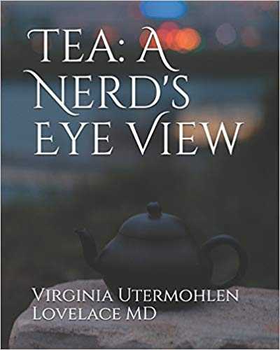 Tea: A Nerd's Eye View